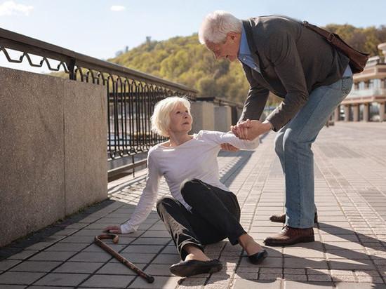 Как предотвратить переломы