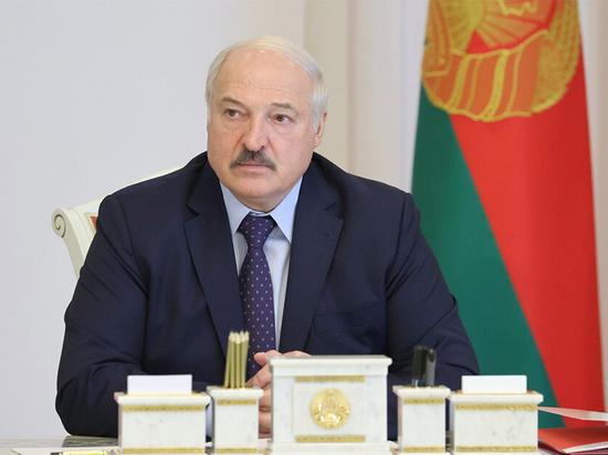Евросоюз ввёл секторальные санкции против Белоруссии