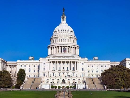 На ремонт здания Конгресса придется потратить более 30 миллионов долларов