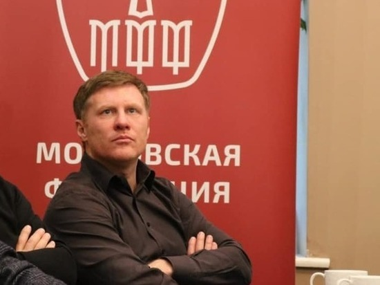 Генеральный директор клуба Сергей Анохин раскрыл секрет успеха команды в прошлом сезоне