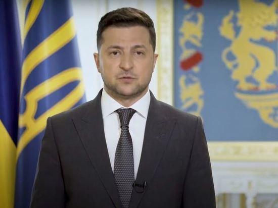 Зеленский продлил санкции против российских телеканалов