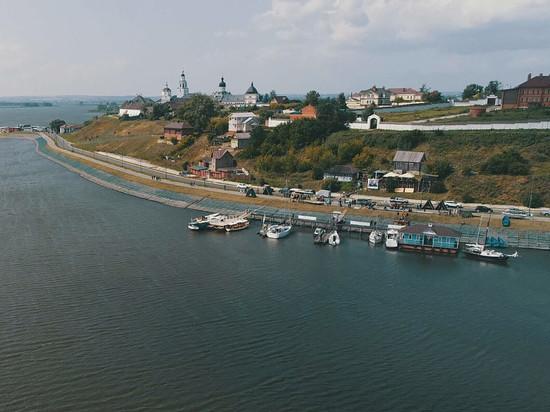 Фестиваль ремесел и народного искусства пройдет на острове Свияжск 7-8 августа.