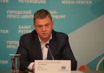 Глава комтранса Кирилл Поляков обсудил планы развития аэропорта «Пулково»