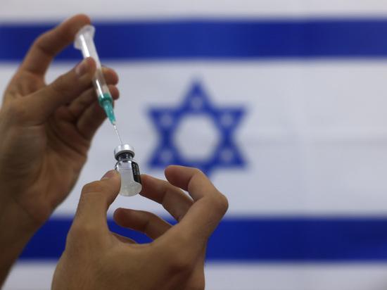 В Израиле набирает обороты очередная волна пандемии