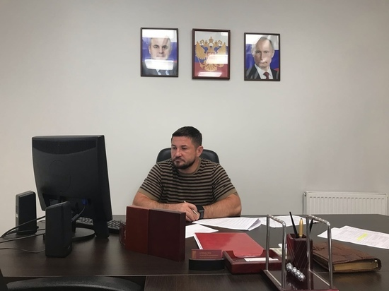 Вологодского депутата оштрафовали за фото травматического пистолета