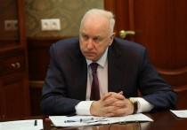 Председатель СК России Александр Бастрыкин поручил доложить ему о ходе расследования уголовного дела по факту сексуального насилия над двумя малолетними мальчиками в Чите