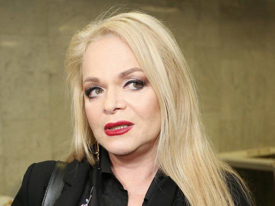 СМИ сообщили, что певица заболела коронавирусной инфекцией
