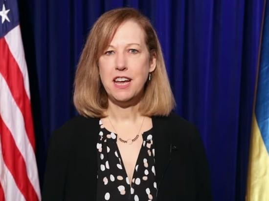Посла США назвали самой влиятельной женщиной Украины