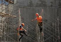 Оказывается, дефицит мигрантов испытывают не только отечественные аграрии, но и строители