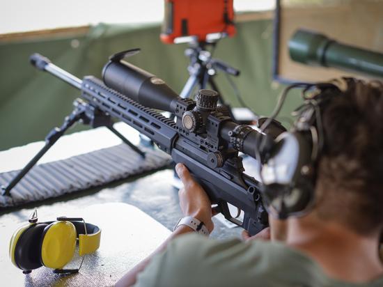 В Кыргызстане появилась Федерация снайпинга