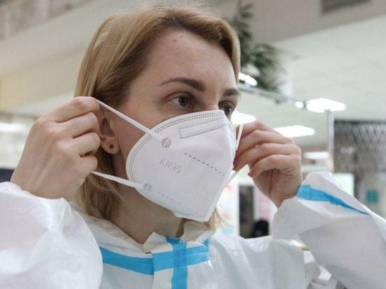 Минцифры собрался до 30 июня выдать QR-коды переболевшим коронавирусом