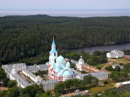 На Валааме решили выгонять из монастыря не привившихся насельников