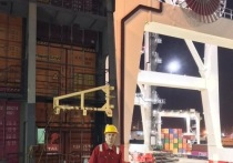 В середине осени завершится плавательная практика студентов Института морских технологий, энергетики и транспорта Астраханского государственного технического университета в судовладельческой компании Briese Shipping (Германия)