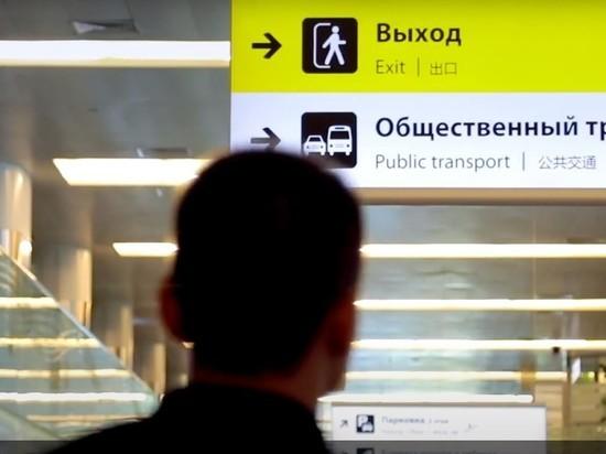 Более 30 рейсов задержаны и отменены в московских аэропортах