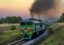 В Ивановской области по факту гибели девушки под колесами тепловоза возбуждено уголовное дело