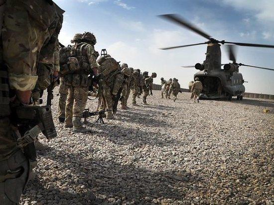 Вывод большей части американских войск будет завершен в течение полумесяца