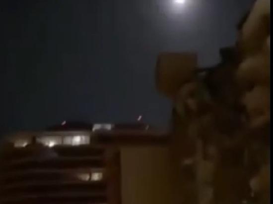 Байден объявил режим ЧС из-за обрушения многоэтажки