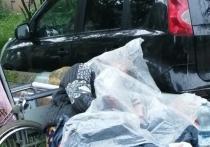 В Ивановской области выясняют обстоятельства смерти женщины-бомжа, которая не давала покоя всему городу
