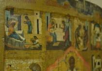 В Кирове покажут древнюю икону Николы Великорецкого