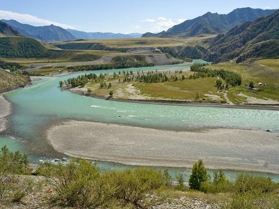 Еще один мост могут построить между Алтайским краем и Республикой Алтай