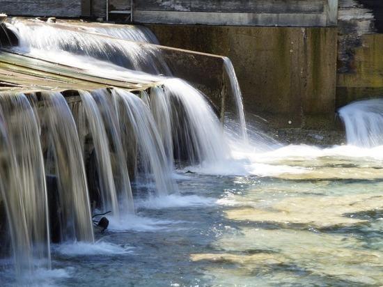 Более 70% гидротехнических сооружений Приамурья работают без нареканий
