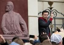 Илью Яшина сняли с выборов в Мосгордуму