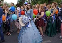 В Калуге около 20 улиц перекроют из-за праздника выпускников