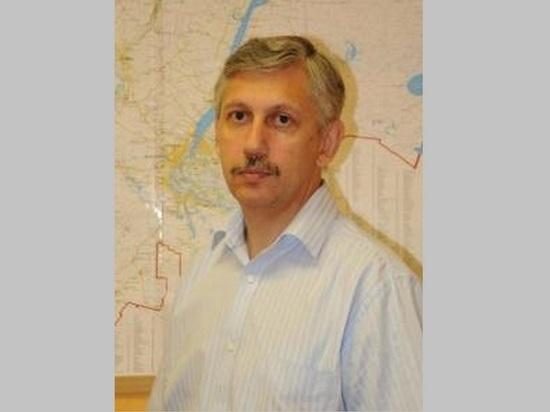 Бывшего депутата Волгоградской области выдвинули в Госдуму от Москвы