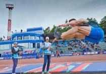 Ивановский легкоатлет завоевал медаль на Первенстве России