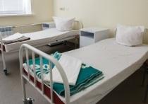 Конференц-зал Первой городской больницы Читы переоборудуют под нужды шестой реанимации моностационара