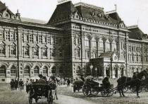 «Мартеновская печь», в которую превратилась Москва на протяжении уже почти недели, сделала всех живущих сейчас в столице рекордсменами