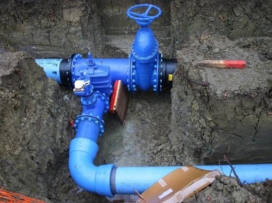 Алтайские власти продают изношенный водопровод за 22 млн рублей