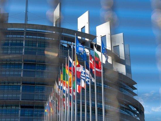 Кремль сожалеет в связи с отказом ЕС от восстановления диалога с Россией