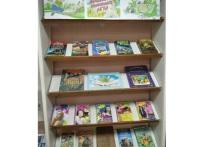 В Первомайске открылась выставке летнего чтения
