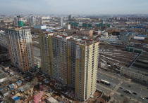 Средняя стоимость однокомнатной квартиры в московских новостройках массового сегмента впервые превысила 10 млн рублей