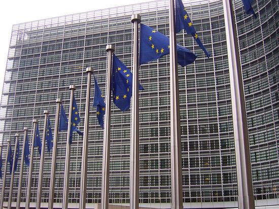 Саммит ЕС принял решение о продлении антироссийских санкций