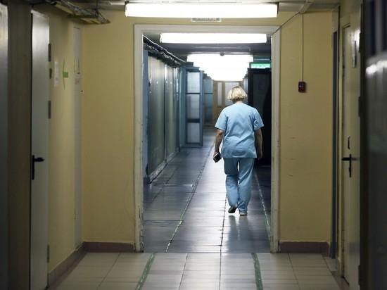 """В России зарегистрирован первый случай инфицирования новым штаммом коронавируса """"Дельта плюс"""", появление которого вызывало обеспокоенность у Всемирной организации здравоохранения"""