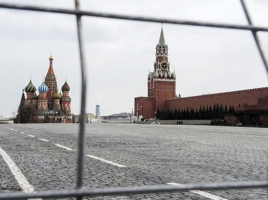 В Кремле назвали цель новых санкций Украины