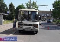 За минувшие сутки на дорогах Ивановской области пострадали две женщины