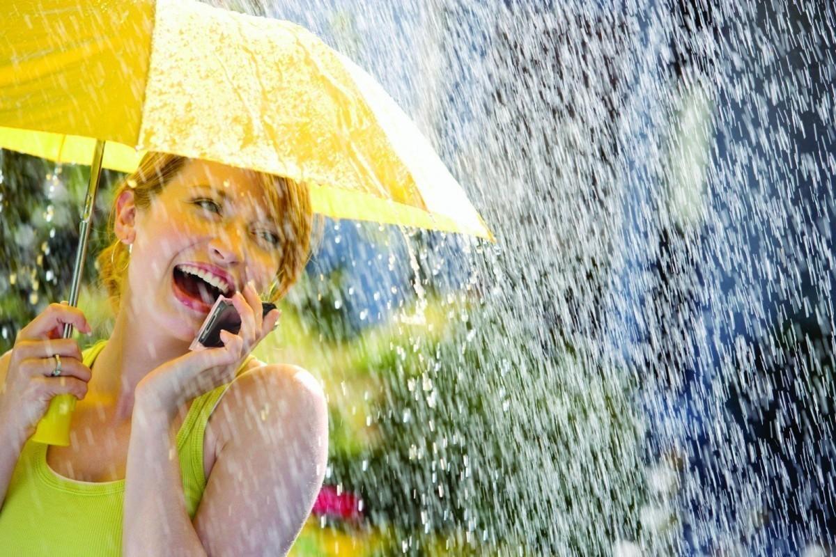 Костромские прогнозы: дожди будут, но жара сохранится