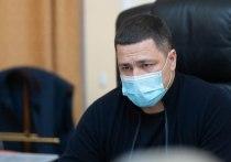 Михаил Ведерников признался, почему до сих пор не сделал прививку от COVID-19