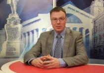 Денис Базанков возглавил республиканское отделение Российской партии свободы и справедливости