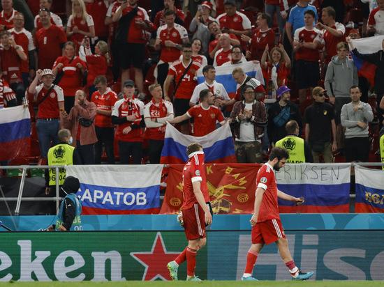 «Не было инстинкта убийцы»: как игроки сборной России объясняют свой провал