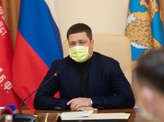 Михаил Ведерников: Геном коронавируса секвенировали по всему миру тысячи раз