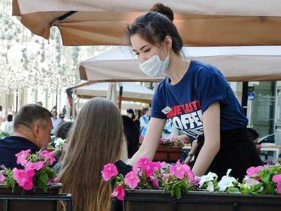 Башкирия из-за нехватки вакцины отложила введение бесковидных ресторанов