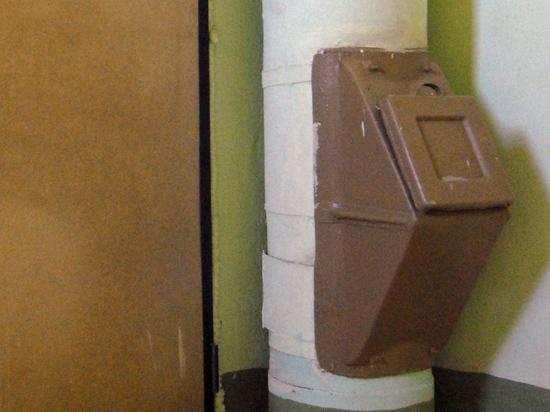 Использовать с большей пользой место, которое занимали сборники отходов, предложили депутаты
