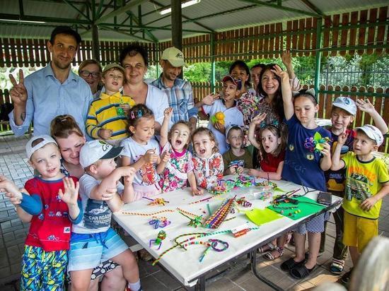 Еврейская община Ростова-на-Дону продолжила благотворительный проект