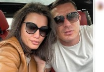 Телеведущая Ксения Бородина до сих пор официально не подтвердила сообщения СМИ о том, что она подала на развод со вторым мужем и отцом младшей дочери Курбаном Омаровым