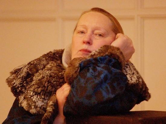 В сентябре актриса готовилась отметить юбилей