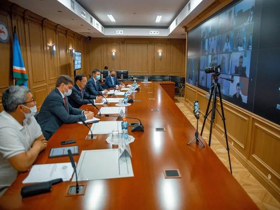 В Якутии рассмотрели предложения по модернизации отрасли среднего профобразования накануне Госсовета РФ